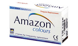 Amazon Colours (By Sophistic) lens